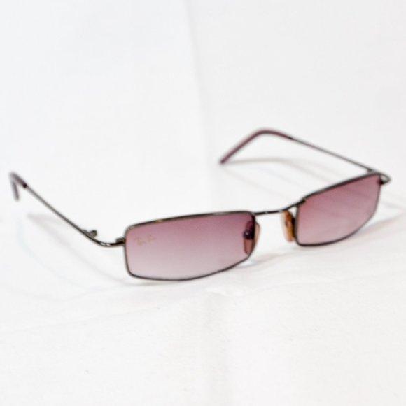 VTG Ray-Ban Mini Lens Sunglasses
